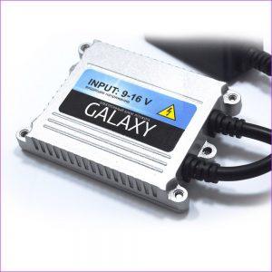 Galaxy 9-16 slim - тонкий блок