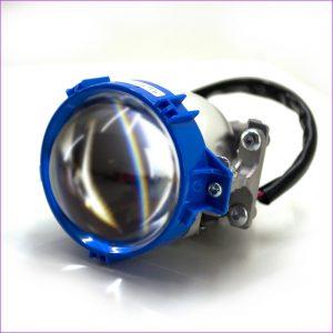 """Bi Led Optima Premium 3,0"""" 4300k линза светодиодная, купиить в запорожье Bi Led Optima Premium 3,0"""" 4300k линза светодиодная."""