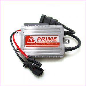 Блок розжига PRIME QS Slim 12v 35w