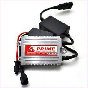 PRIME CAN Slim 12v 35w блок розжига, купить PRIME CAN Slim 12v 35w блок розжига