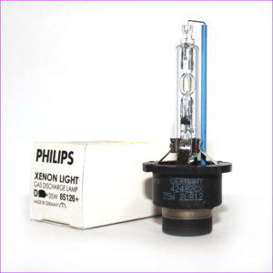 PHILIPS 42402 D4S
